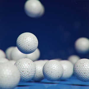 Erroneous Golf Balls