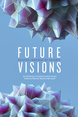 Future Visions Cover