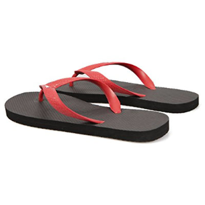d07d42cd48b3 ... Lacoste Mens Barona Sandals - Red  Black - First Clothing ...