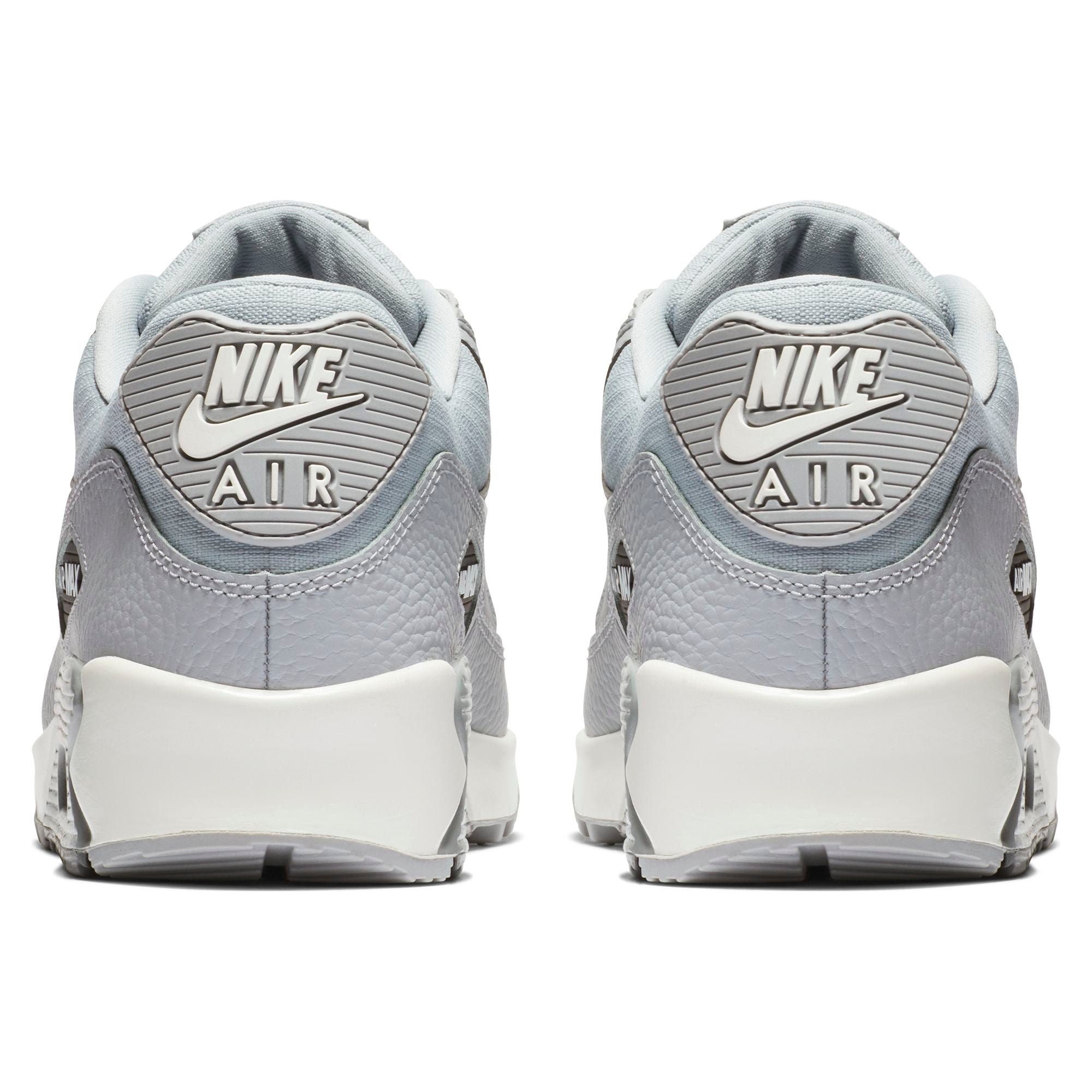 new concept 67095 cce84 Nike Women s Air Max 90 Sneakers, Wolf Grey  Summit White-Dark Grey - First  Clothing
