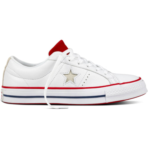 e50eb7ff34ab Converse One Star Ox Men Shoes