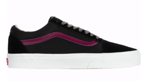 da5fbff002 Vans Men Jersey Lace Old Skool Shoes