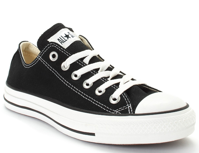 50dab9214ddf ... Converse Unisex All Star Ox Sneakers