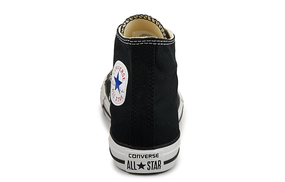 1685d35ffcef Converse Youth Chuck Taylor All Star HI Sneakers