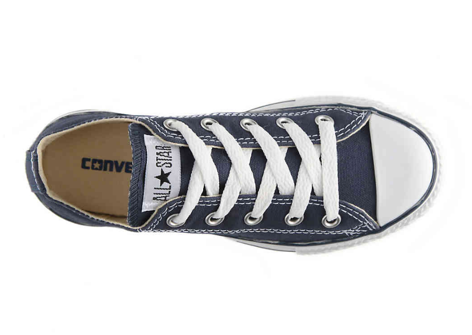 Converse All Taylor Chuck Girls' 20 Star CerdxBo