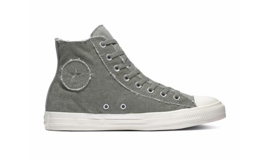 b61a20903ee7 Converse Chuck Taylor All Star Washed Out Men Hi Top Sneakers