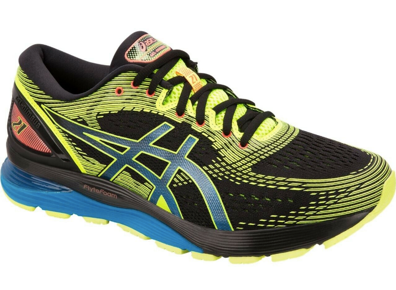 33866c2c1 Asics Men s Gel-Nimbus 21 SP Running Sneakers