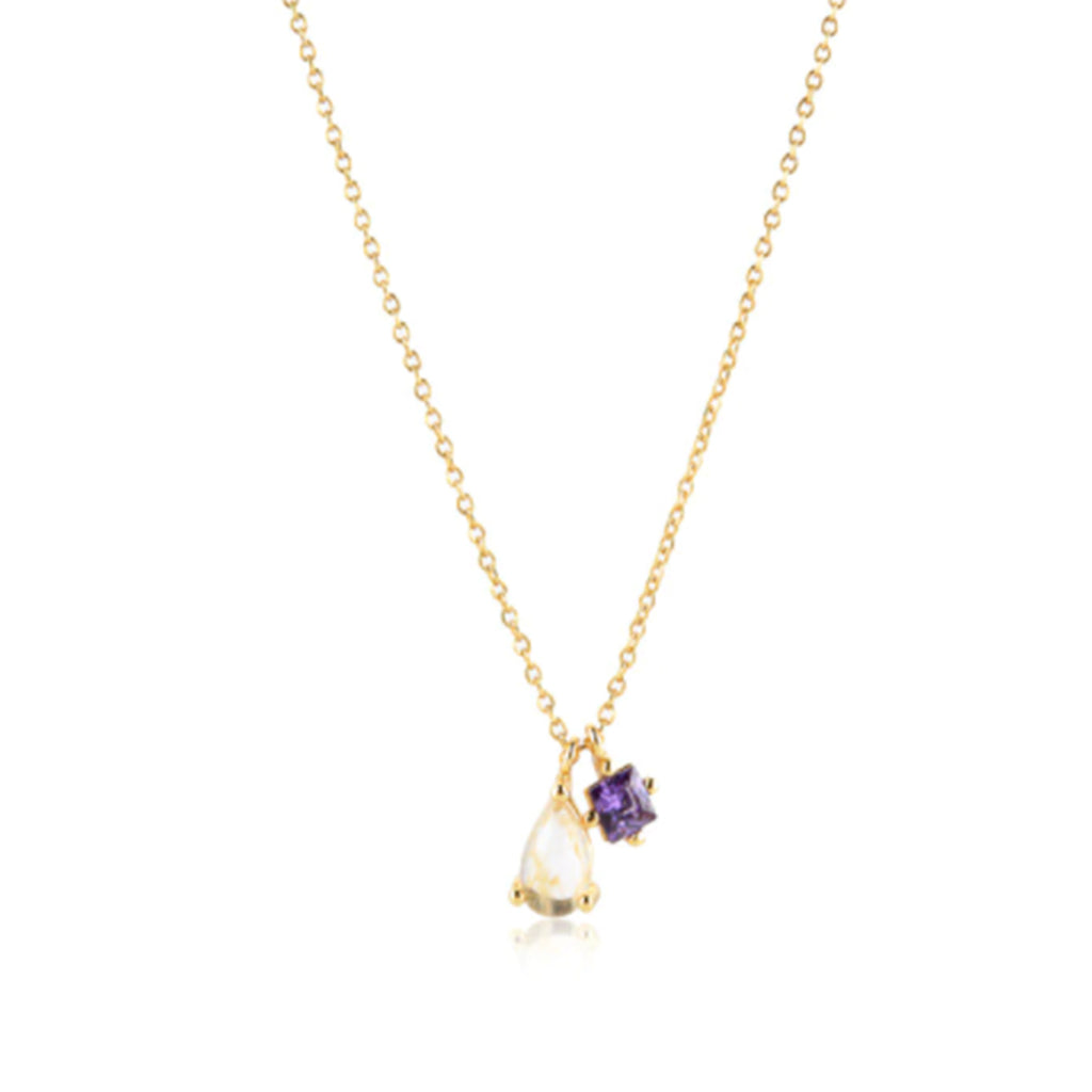 Tova Necklace
