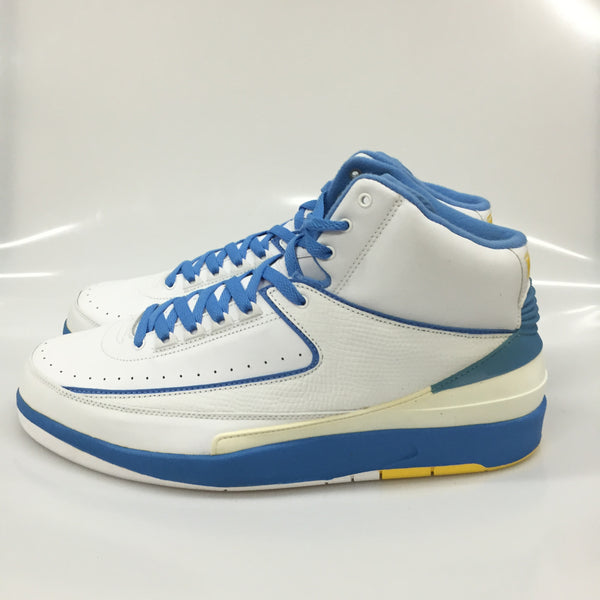 "Air Jordan 2 ""Melo"" Size 14 DS"