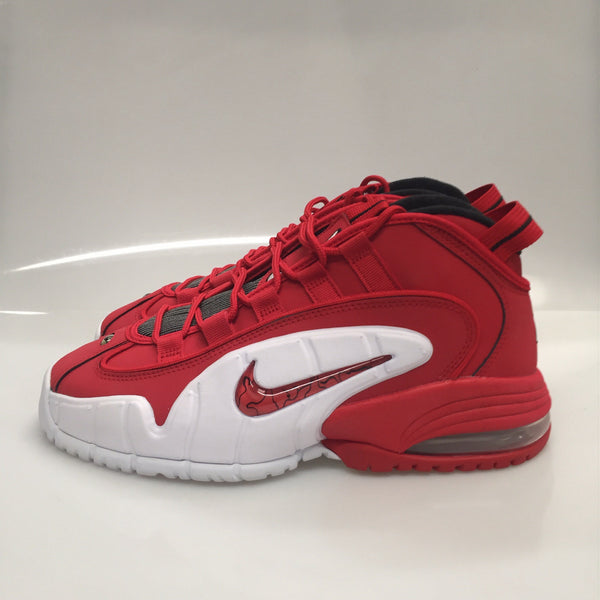"Air Max Penny ""Rival Pack"" Size 9 DS"