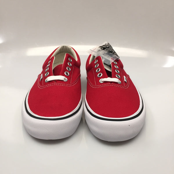 Supreme Vans Era Pro  Red Size 8 DS