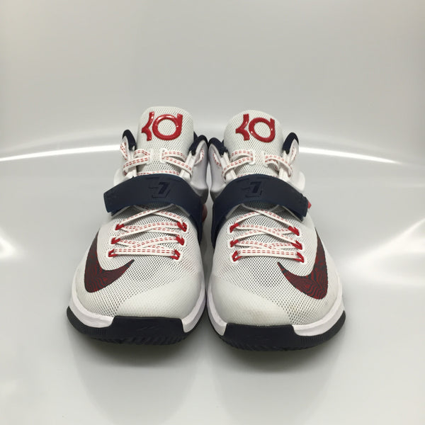 "KD 7 ""Independence Day"" Size 8 Pre-Owned"