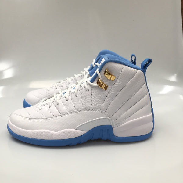 "Air Jordan 12 GS ""Melo"" Size 5.5,7 DS"