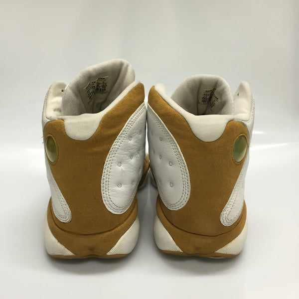 "Air Jordan 13 2004 ""Wheat"" Size 8.5 PreOwned"