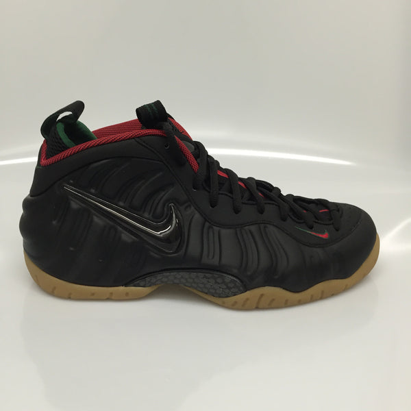 "Nike Air Foamposite Pro ""Gucci"" Size 11.5 DS"