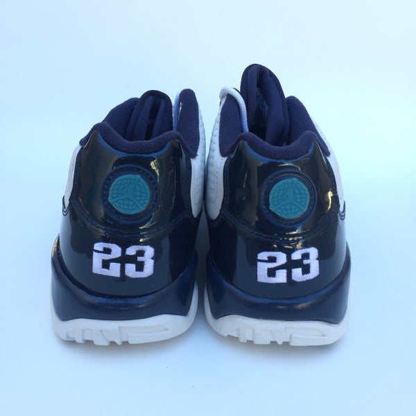 "Air Jordan 9 Low ""Blue Pearl"" Size 11 DS"