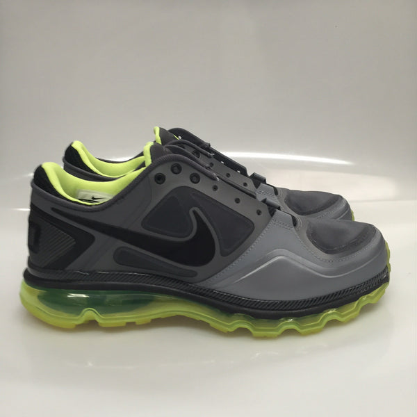 "Nike Trainer 1.3 Max Rivalry ""Oregon"" Size 9 DS"