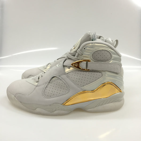 "Air Jordan 8 ""Championship Pack"" Size 8 DS"
