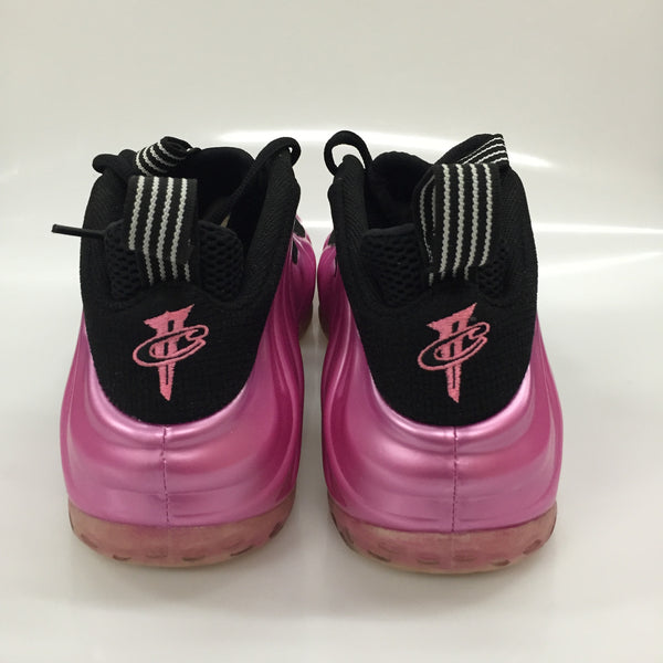 "Nike Air Foamposite ""Breast Cancer Awareness"" Size 15 DS"