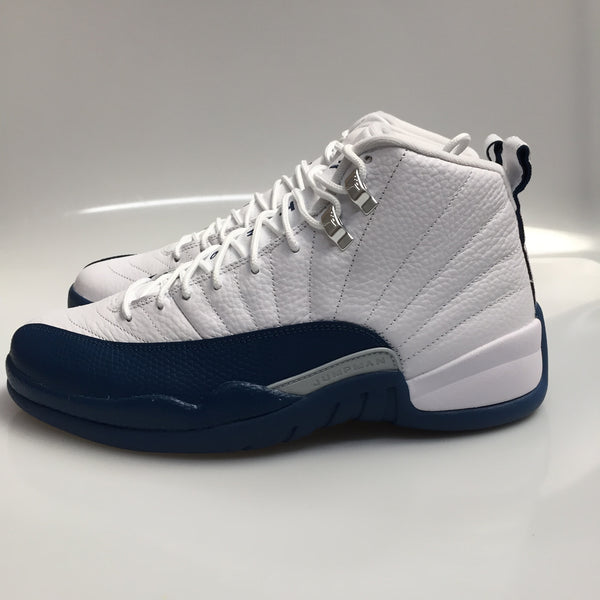"Air Jordan 12 ""French Blue"" Size 11.5 & 14"
