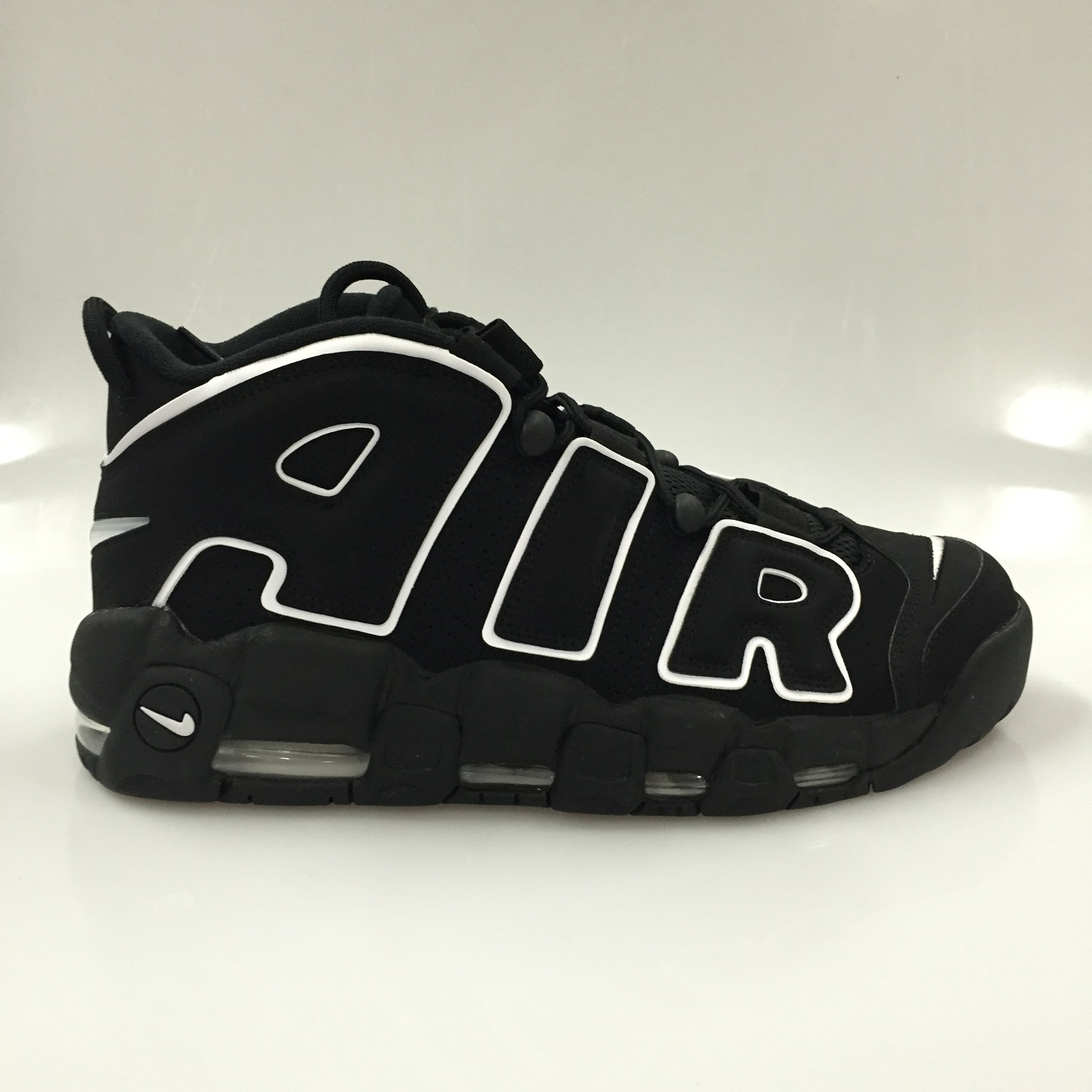 Nike Air More Uptempo Size 11.5 DS