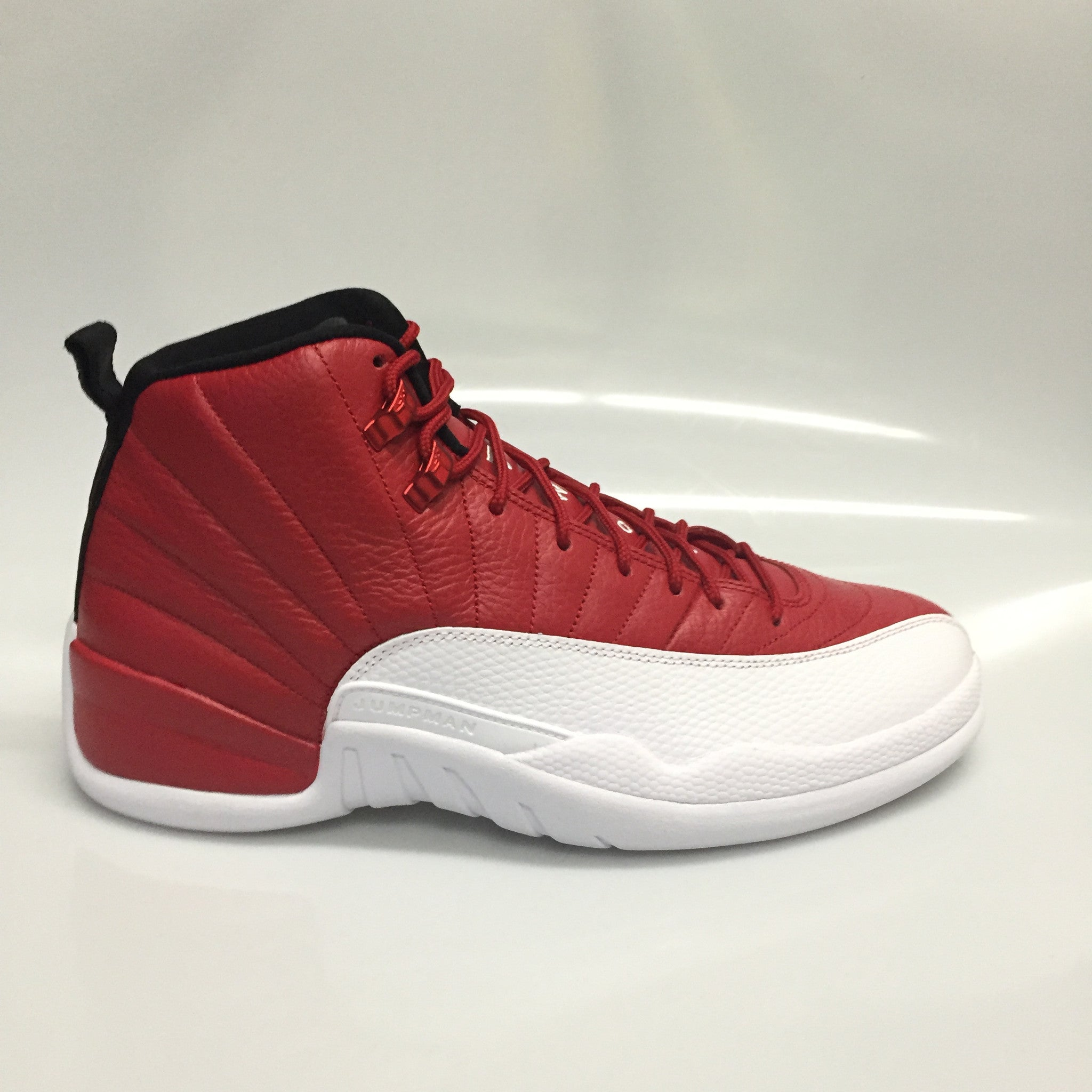 "Air Jordan 12 ""Alternate"" Size 8.5/11 DS"