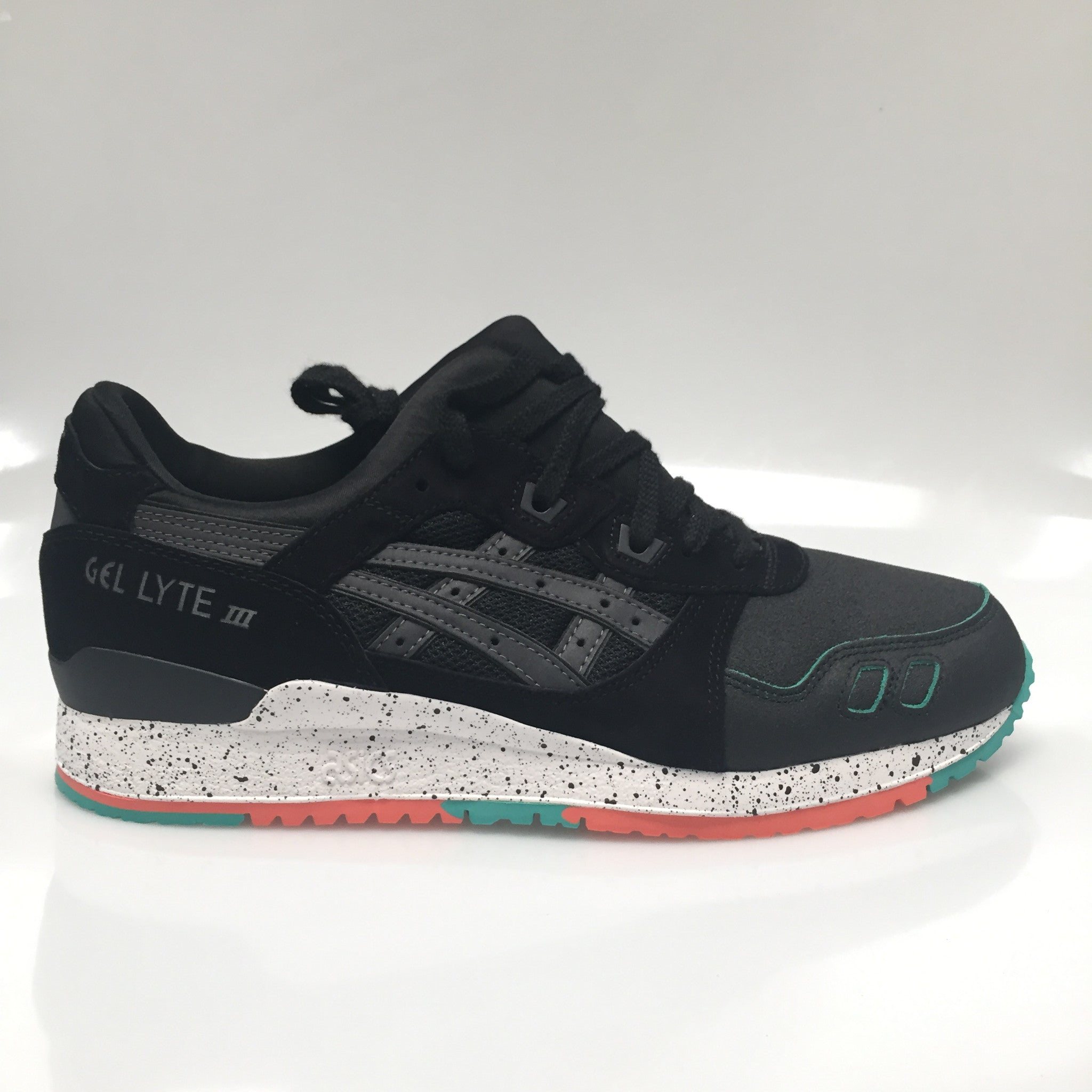 "Asics Gel Lyte III ""Miami Pack"" Size 10.5 DS"
