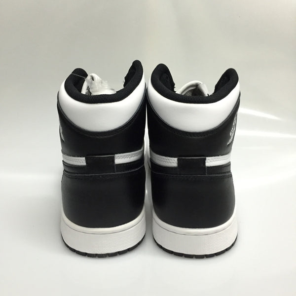 "Air Jordan 1 Retro High ""Blk/Wht"" Size 11 DS"