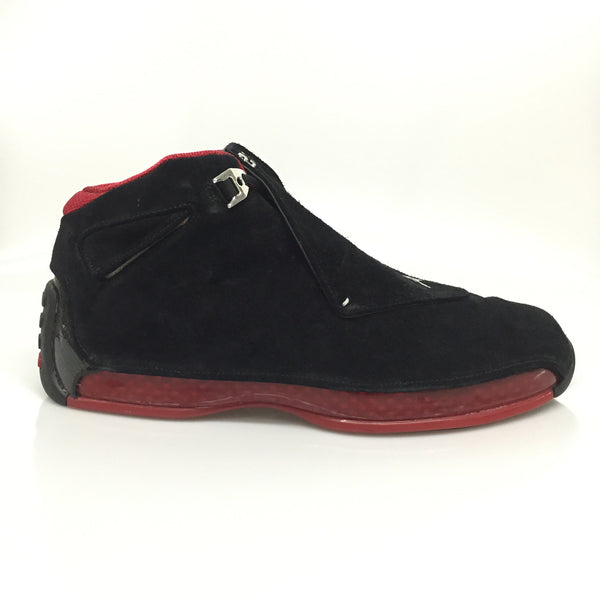 "Air Jordan 18 ""Bred CDP LTD"" Size 14 DS (Rep Box)"