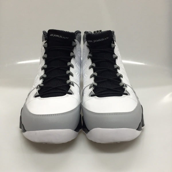 "Air Jordan 9 ""Baron"" Size 10.5 Pre Owned"