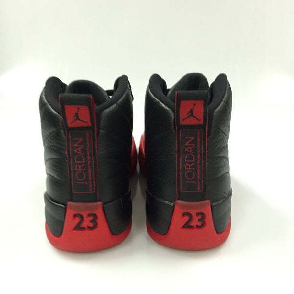 "Air Jordan 12 2016 ""Flu Game"" 7.5 DS"
