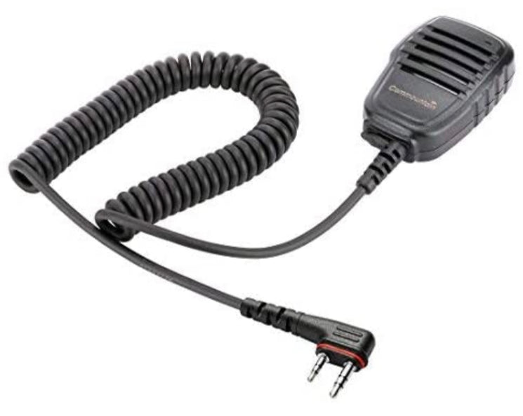 PTT-51-31: PTT Speaker mic for Icom ID-51A, ID-31A