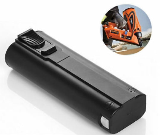 404717: 6v 3500mAh NiMH battery for Paslode nailer