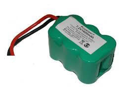 NC-2500SCRMP : NiCd Motor Battery Packs