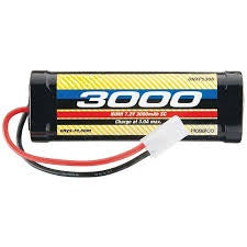 6EP3000-B: 7.2v 3000mAh NiMH Battery for RC