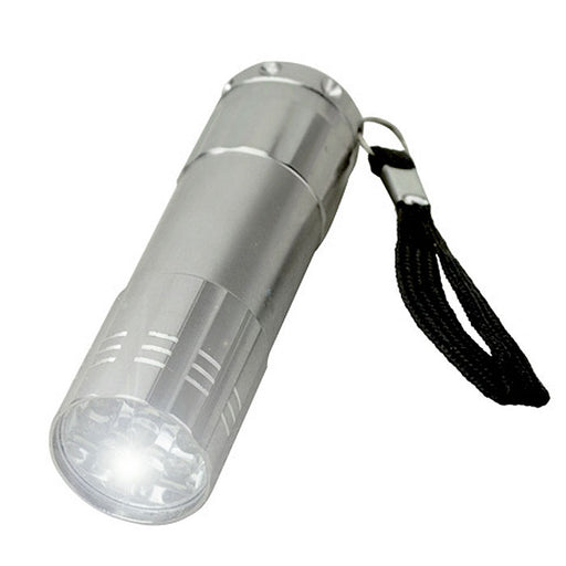 9LED Flashlight