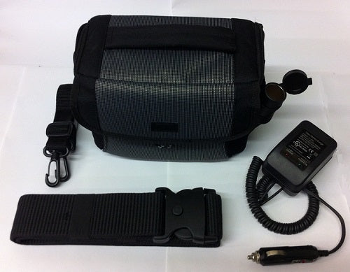 BP-12120 Portable Power Pack