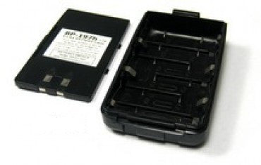 BP-197H : 6xAA Battery Case