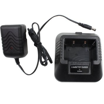 CH-5 : Desktop Rapid Charger for Baofeng