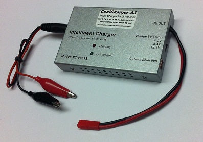 COOLCHARGER A3