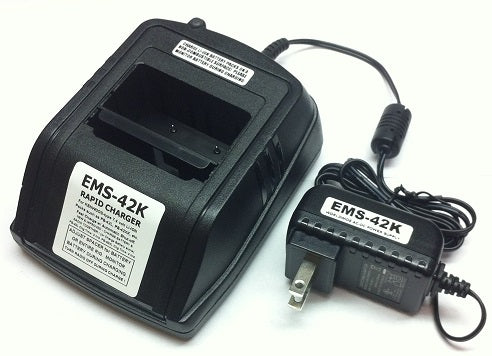 PB-42L + EMS-42K : Battery & Charger COMBO