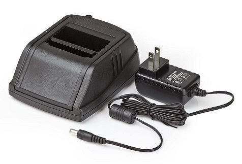 EMS-75K: Desktop Rapid Charger for Kenwood KNB-75L