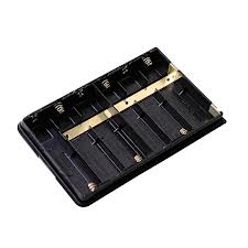 FBA-25 : Alkaline Battery Case for Yaesu & Vertex radios
