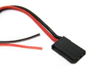 eneloop Tx 9.6v 2000mAh  -  Choose Connector