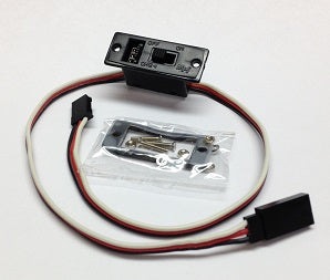 RC Heavy Duty Switch Harness