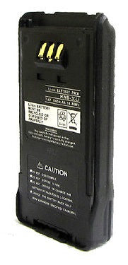 KNB-33L : 7.4v 2000mAh Li-ION battery for KENWOOD