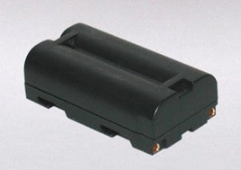 L18650-2IDA : 7.2 volt 1600mAh Li-ION battery for INTERMEC scanners (see x-ref)