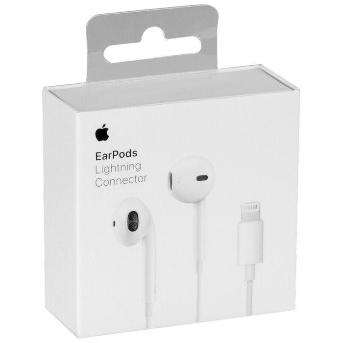 MMTN2AM/A : Earpods with Lightning Connector