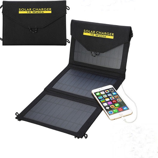 SolarPack Charger -10W