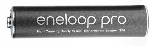 BK-4HCCA : Eneloop PRO rechargeable NiMH AAA battery cell